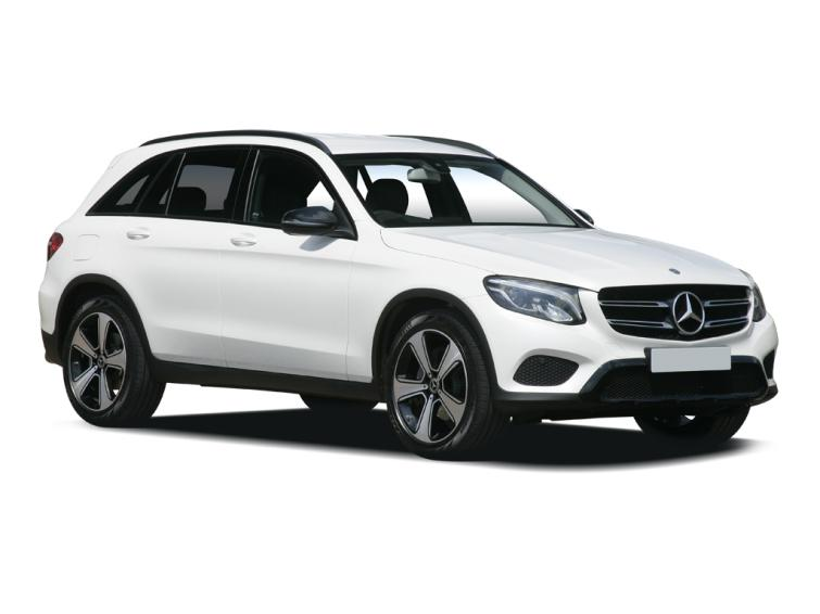 Mercedes-Benz GLC GLC 300 4Matic AMG Line 5dr 9G-Tronic  estate