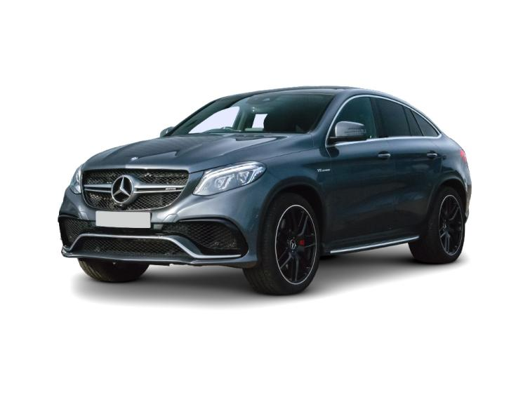 Mercedes-Benz GLE COUPE GLE 43 4Matic Night Edition 5dr 9G-Tronic Gle amg coupe