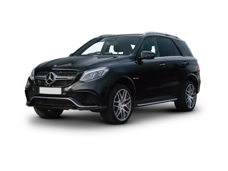 Mercedes-Benz GLE GLE 43 4Matic Night Edition 5dr 9G-Tronic  amg estate