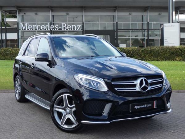 Mercedes-AMG GLE 63 S review - Better than a fast estate?   Evo