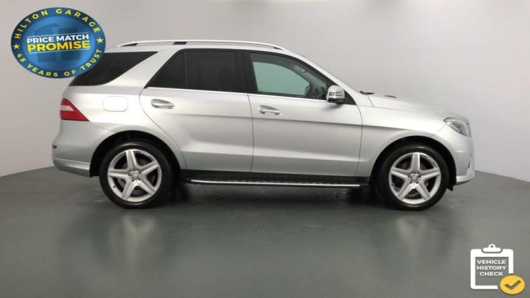 Used Mercedes M-Class review   Auto Express
