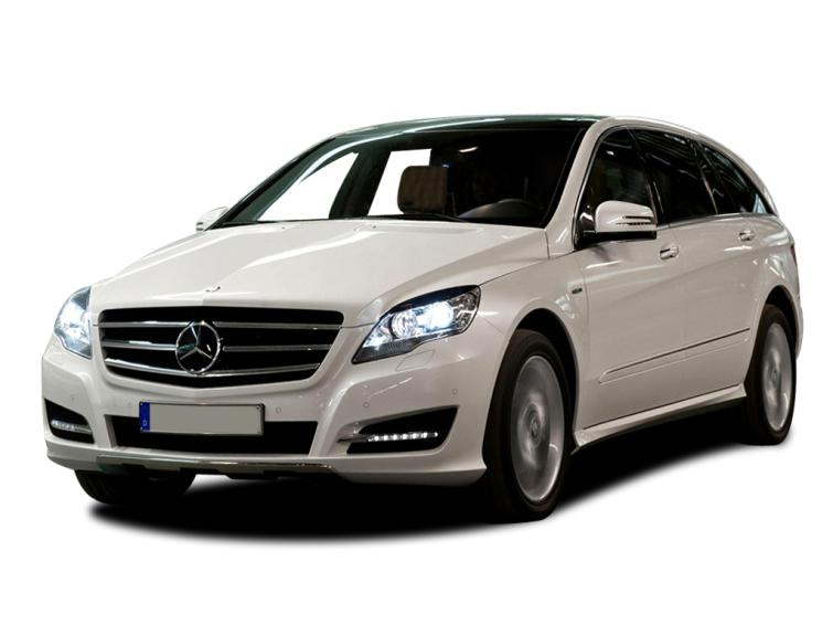 Mercedes benz r class r300 cdi blueefficiency 5dr auto for Mercedes benz r class