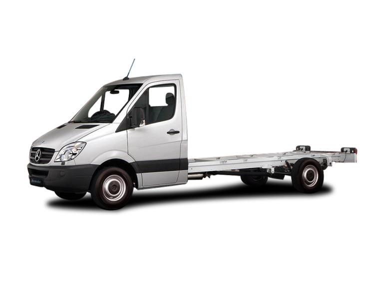 Mercedes-Benz Sprinter 3.5t Chassis Cab  313cdi long diesel