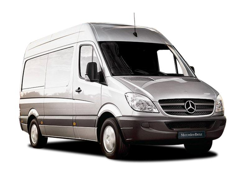 Mercedes-Benz Sprinter 3.0t Van  210cdi medium diesel