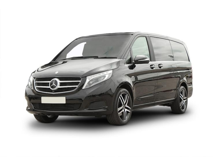 Mercedes Benz V Class V220 d SE 5dr Auto  diesel estate