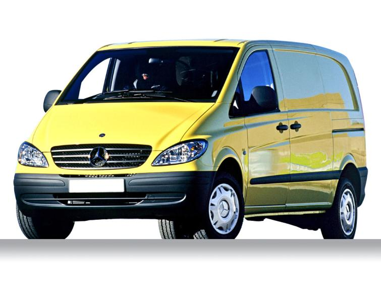 mercedes benz vito 111cdi van 116bhp compact diesel dealer. Black Bedroom Furniture Sets. Home Design Ideas
