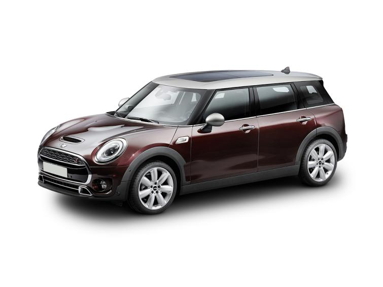 Mini Clubman 2.0 Cooper D 6dr [Chili Pack]  diesel estate