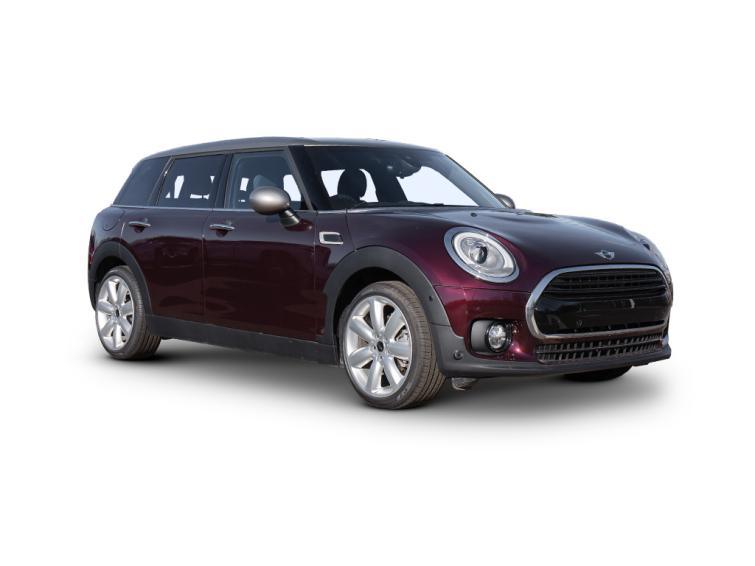 Mini Clubman 1.5 Cooper Black Pack 6dr  estate