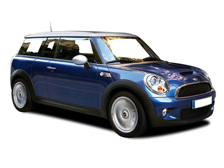 new mini clubman 1 6 cooper s 184 5dr auto chili sport pack estate uk car. Black Bedroom Furniture Sets. Home Design Ideas