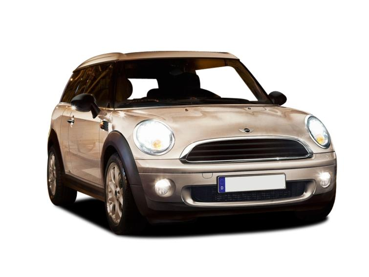 Mini Clubman 1.6 One 5dr  estate