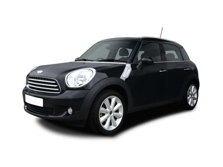 Mini Countryman 1.6 Cooper 5dr [Pepper Pack]  hatchback
