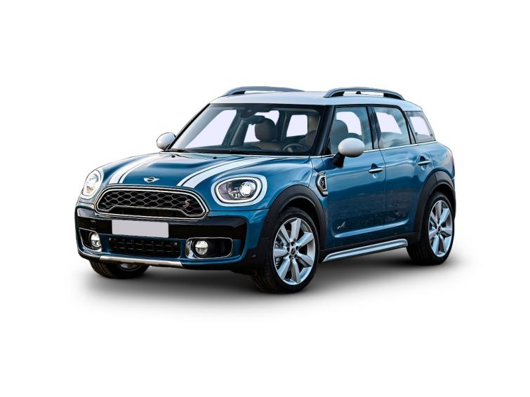 Mini Countryman 2.0 Cooper S 5dr Auto  hatchback