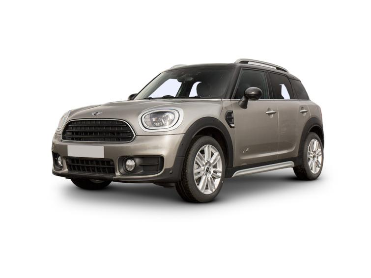 Mini Countryman 1.5 Cooper S E ALL4 PHEV 5dr Auto [MYC/Nav+ Pack]  hatchback