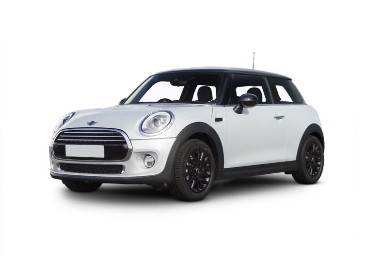 Mini Hatchback 2.0 John Cooper Works 3dr [Chili/Media Pack XL]