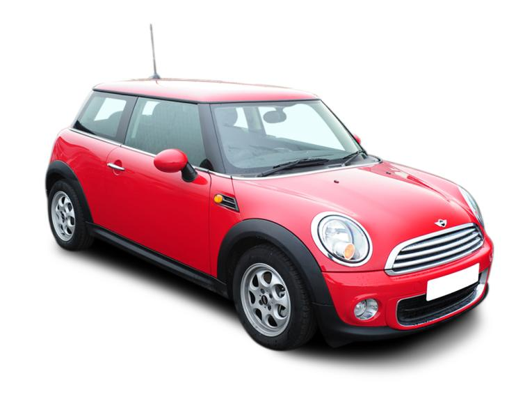 Mini Hatchback 1.6 One D 3dr  diesel