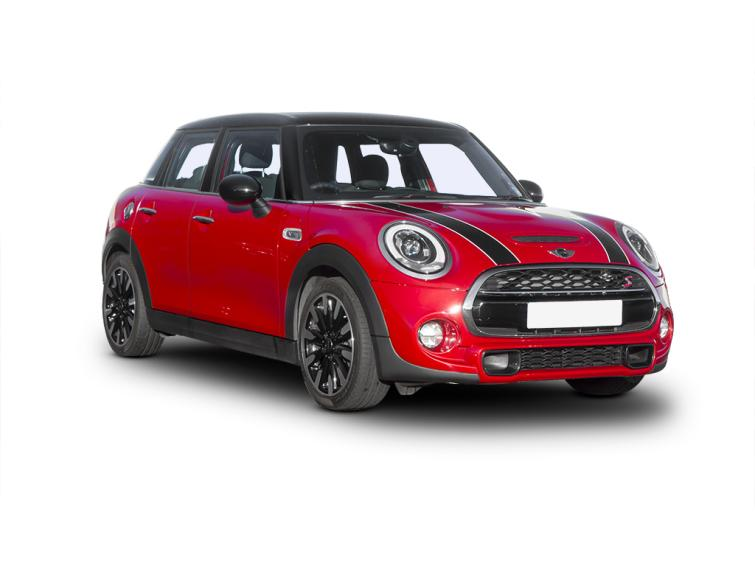 Mini Hatchback 1.5 Cooper D 5dr [Chili/Media Pack XL]  diesel