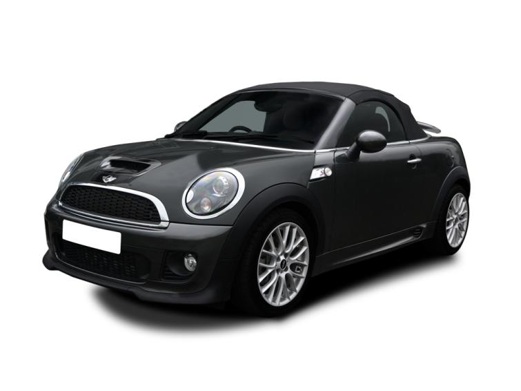 Mini Roadster 1.6 Cooper S 2dr
