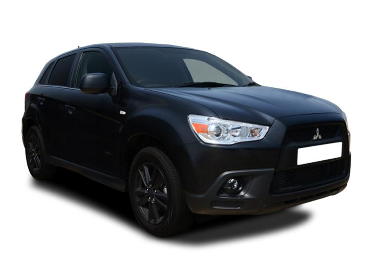 Mitsubishi ASX 1.8 3 ClearTec 5dr  diesel estate