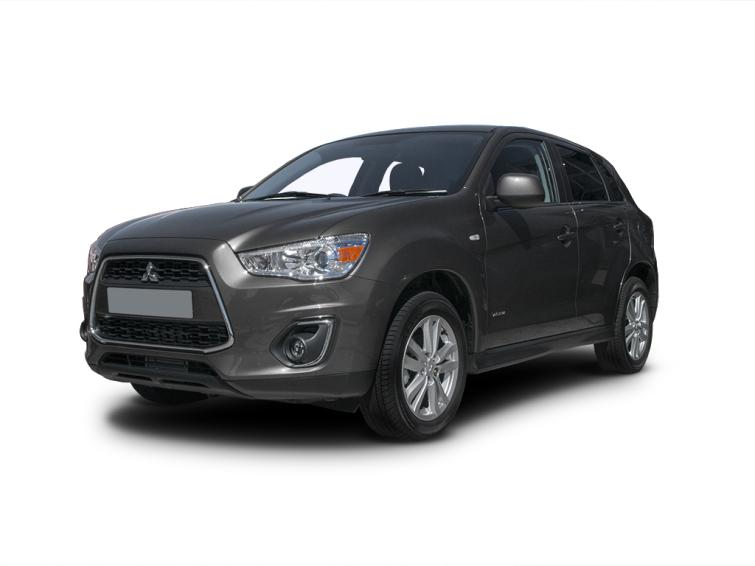 Mitsubishi ASX 1.6 3 5dr [Leather]  estate