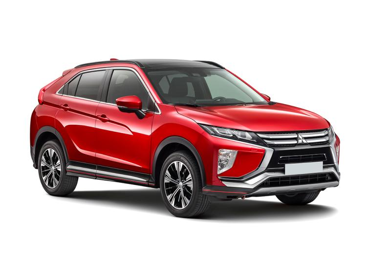 Mitsubishi ECLIPSE CROSS 1.5 First Edition 5dr  hatchback special editions