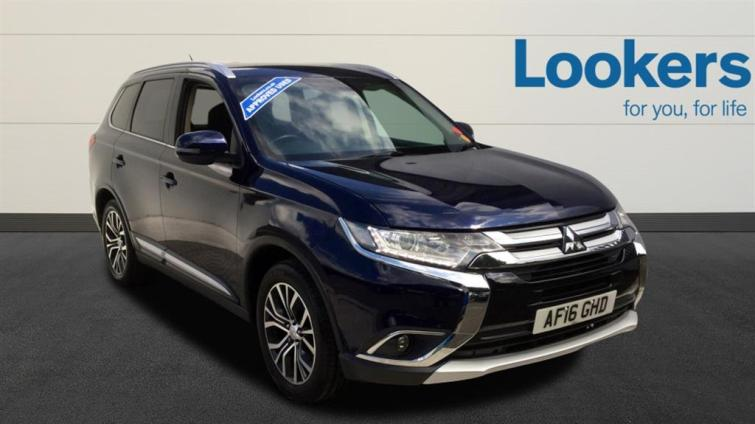 Mitsubishi Outlander review | Auto Express