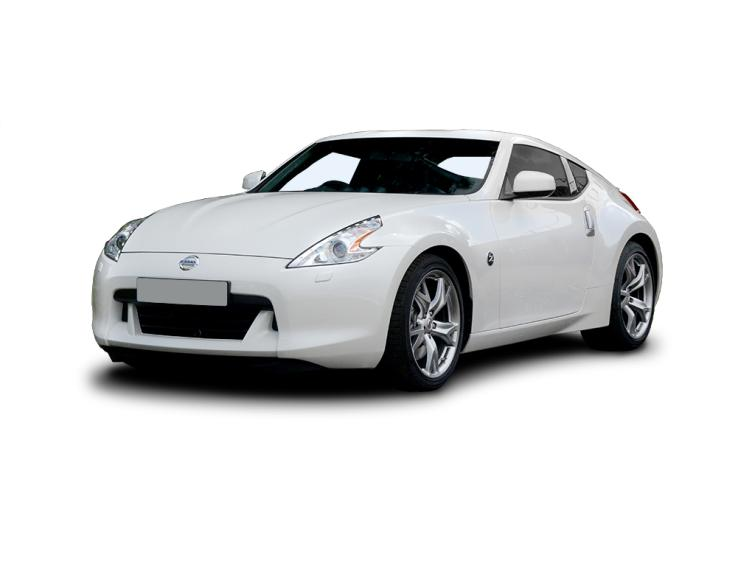 Nissan 370Z 3.7 V6 [344] Nismo 3dr  coupe