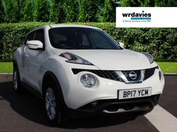 Nissan Juke SUV 2019 review | Carbuyer