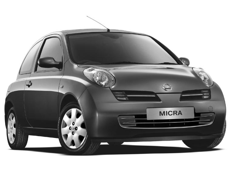 nissan micra 1 2 80 visia 3dr hatchback for sale. Black Bedroom Furniture Sets. Home Design Ideas