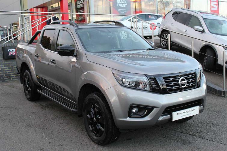 New Nissan Navara Special Edition Vans For Sale Cheap