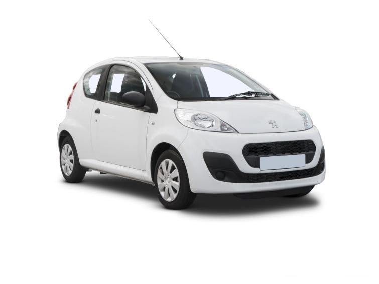 Peugeot 107 1.0 Active 3dr  hatchback