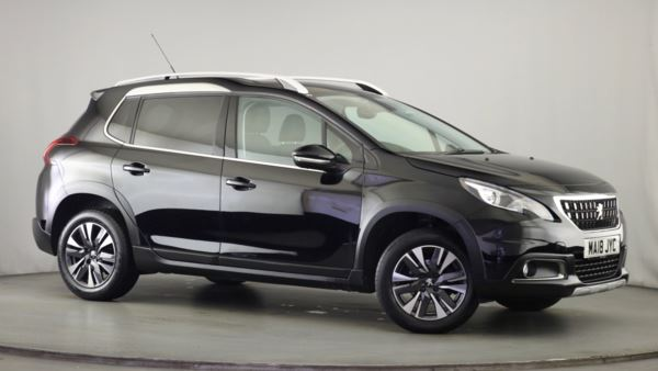 Peugeot 2008 review | Auto Express