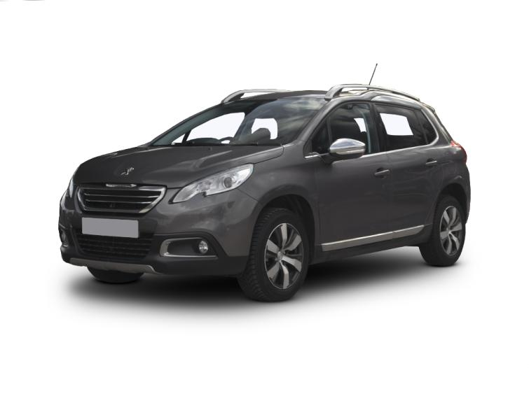 Peugeot 2008 1.2 PureTech 110 Urban Cross 5dr  estate special edition