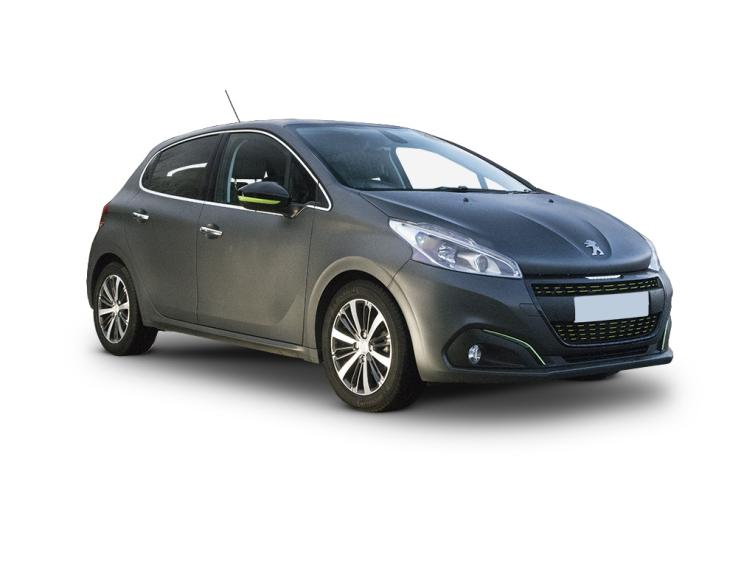 Peugeot 208 1.2 PureTech 82 Tech Edition 5dr [Start Stop]  hatchback