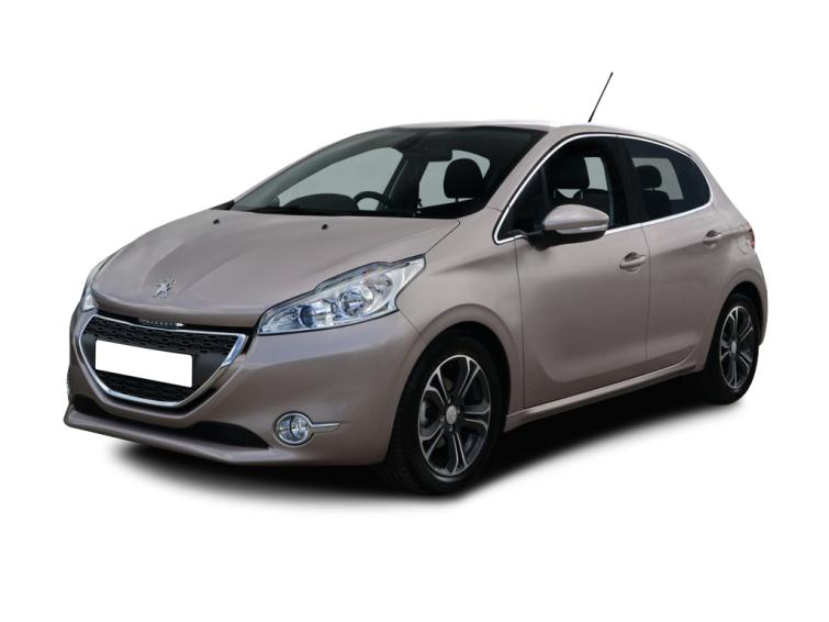 Peugeot 208 1.2 VTi Style 5dr  hatchback special editions