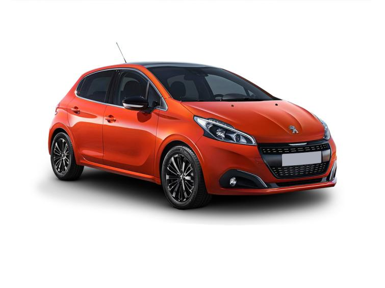 Peugeot 208 1.2 PureTech 110 Allure 5dr EAT6  hatchback