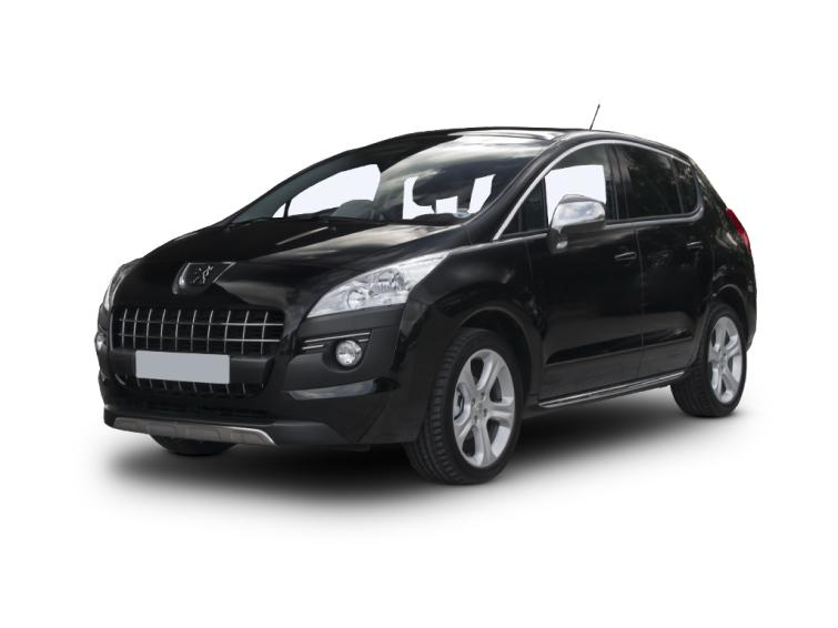 Peugeot 3008 1.6 HDi Allure 5dr  diesel estate