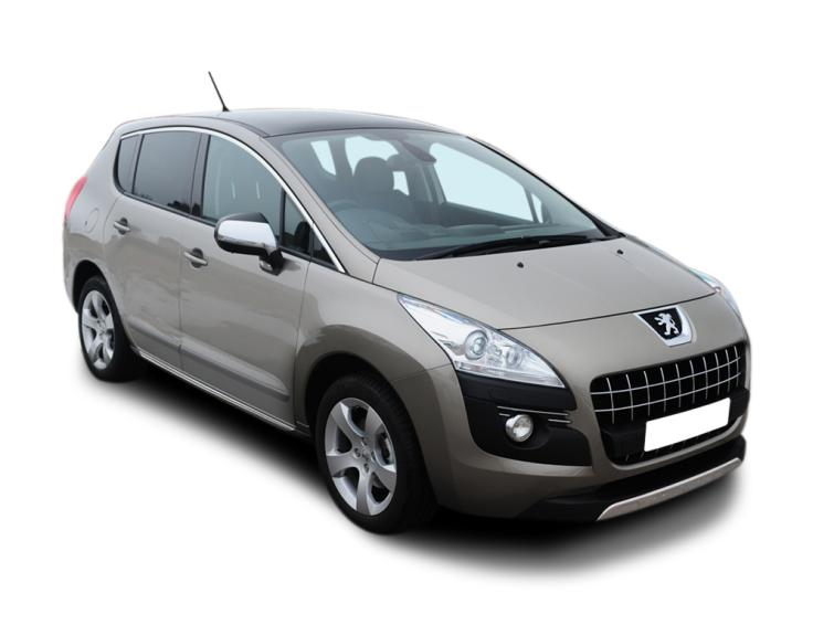 Brand New Peugeot 3008 1.6 HDi 115 Allure 5dr diesel estate Dealership
