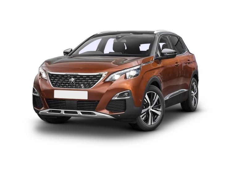 Peugeot 3008 1.2 Puretech GT Line 5dr EAT6  estate