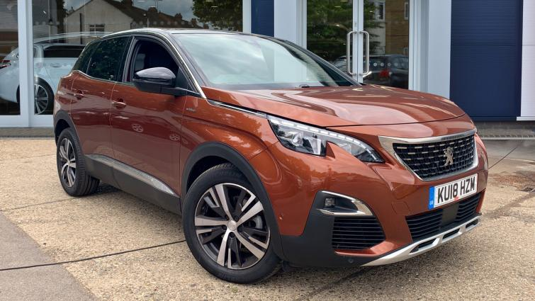 Peugeot 3008 review | Auto Express