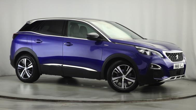 Peugeot 3008 SUV 2019 review | Carbuyer
