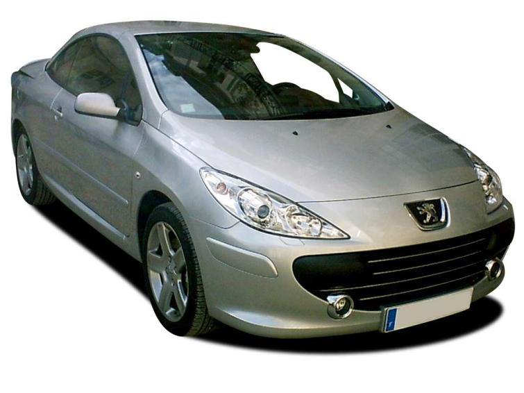 peugeot 307 2 0 hdi s 2dr diesel coupe cabriolet at cheap price. Black Bedroom Furniture Sets. Home Design Ideas