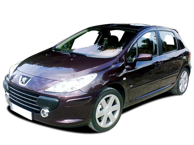 Peugeot 307 1 6 Hdi 110 S 5dr Diesel Hatchback Deals