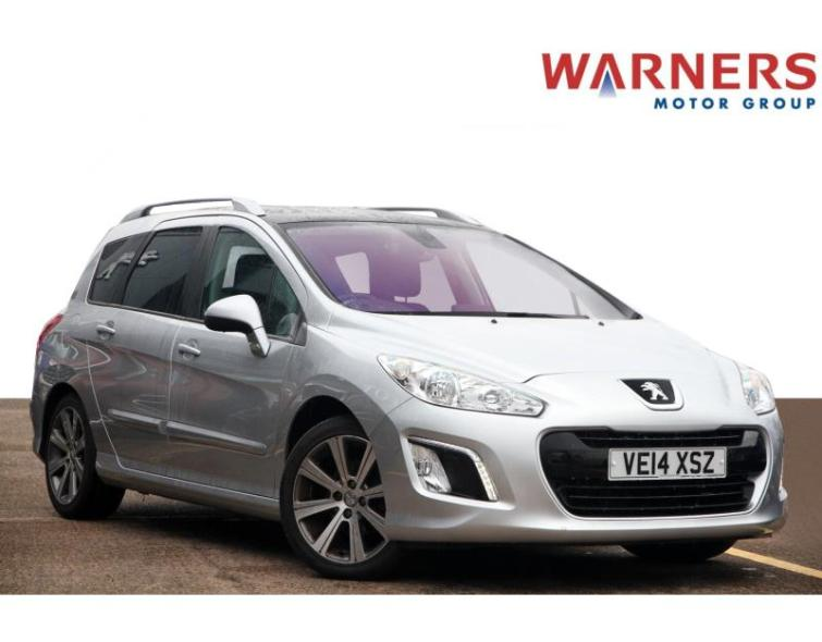 Peugeot 308 Review and Buying Guide: Best Deals and Prices ...