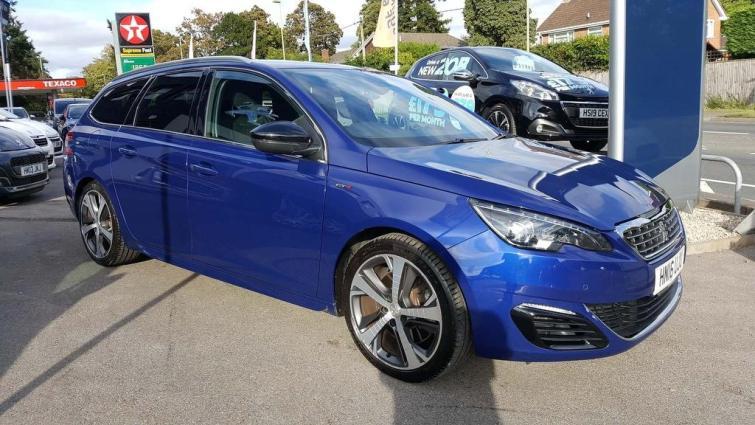 Long-term test review: Peugeot 308 SW BlueHDi Feline | Auto