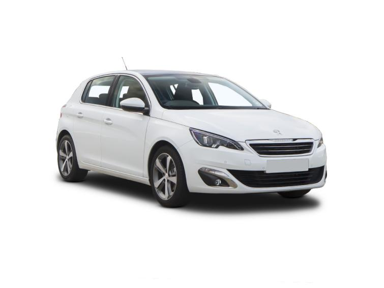 Peugeot 308 1.2 PureTech 130 Allure 5dr EAT6  hatchback