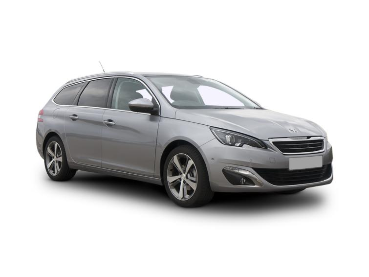 Peugeot 308 1.6 BlueHDi 120 Allure 5dr EAT6  diesel sw estate