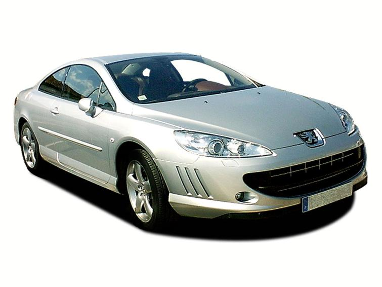 peugeot 407 3 0 v6 hdi sport 2dr tip auto diesel coupe discounted cars. Black Bedroom Furniture Sets. Home Design Ideas