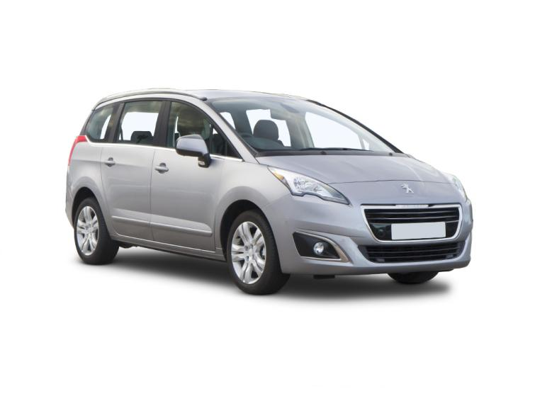 Peugeot 5008 1.6 BlueHDi 120 Allure 5dr  diesel estate
