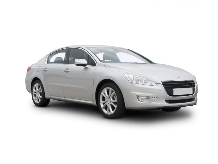 Peugeot 508 1.6 e-HDi GT Line 4dr  diesel saloon