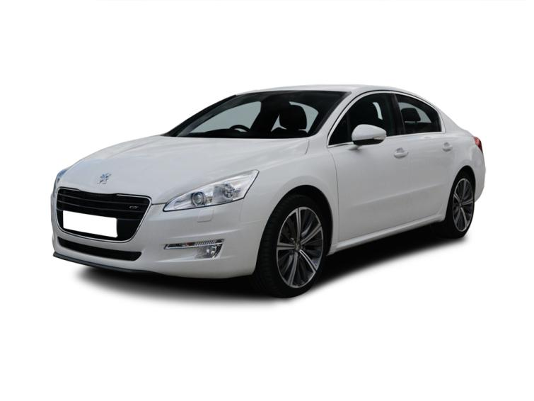 Peugeot 508 2.0 HDi 140 Active 4dr  diesel saloon (2011-2014)